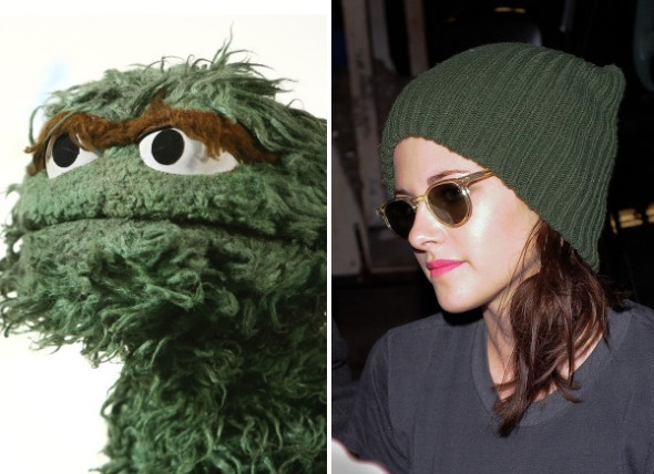Celebs Who Look Exactly Like Muppets - Likes