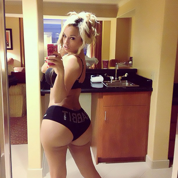 Are These Butt Selfies TOO Big?? – Likes   My Likes lol